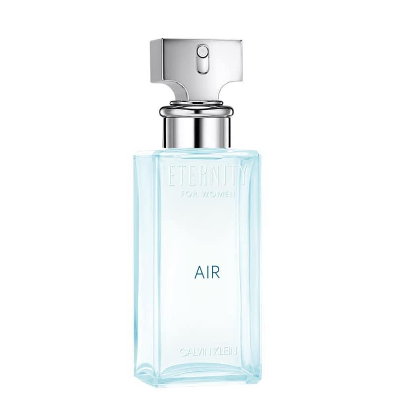 Eternity Air For Women Calvin Klein Eau de Parfum - Perfume Feminino 50ml