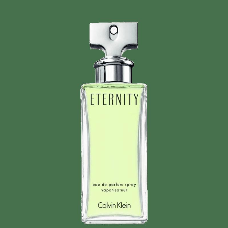 Eternity Calvin Klein Eau de Parfum - Perfume Feminino 50ml