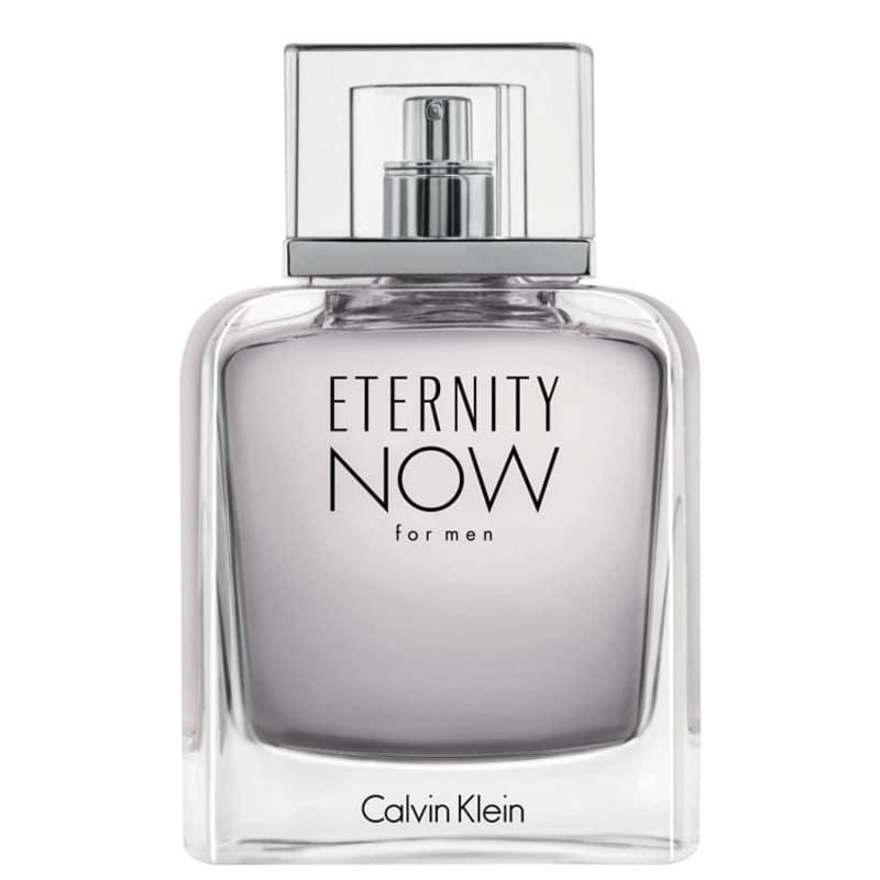 Eternity Now For Men Calvin Klein Eau de Toilette - Perfume Masculino 100ml