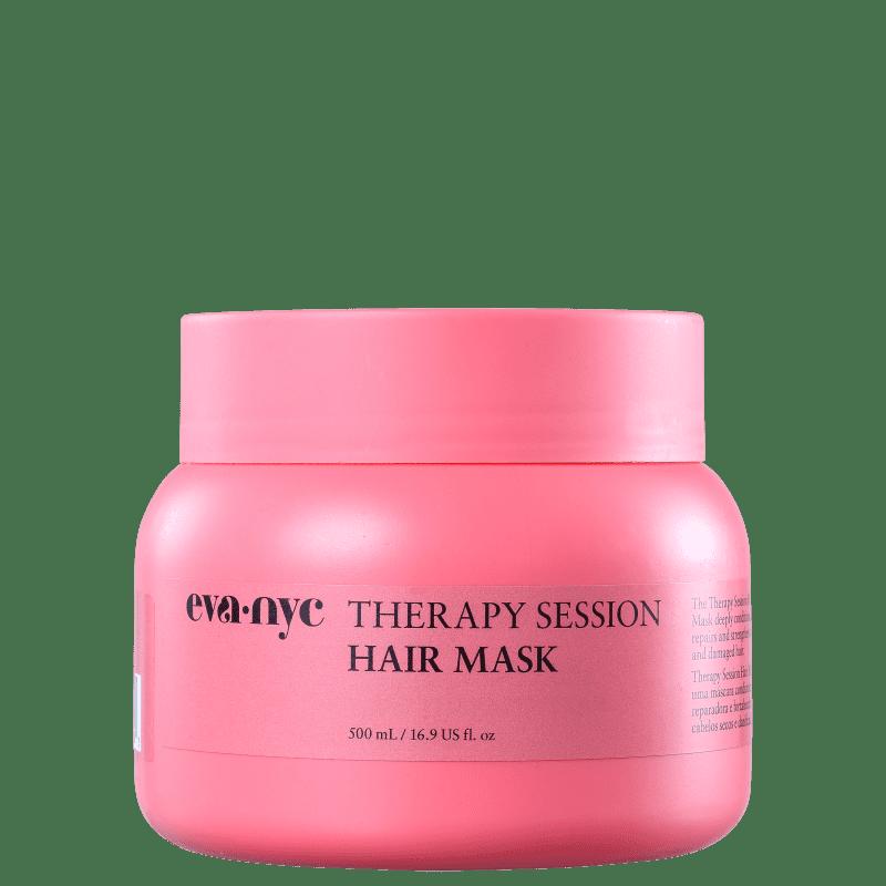 Eva NYC Therapy Session - Máscara Capilar 500ml