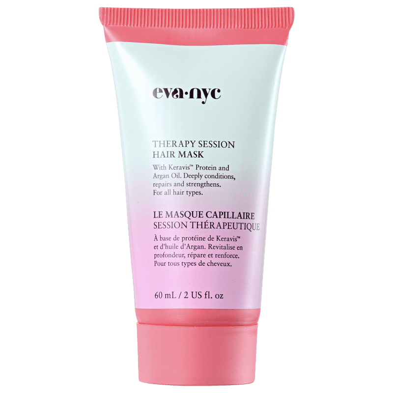 Eva NYC Therapy Session Hair Mask - Máscara 60ml