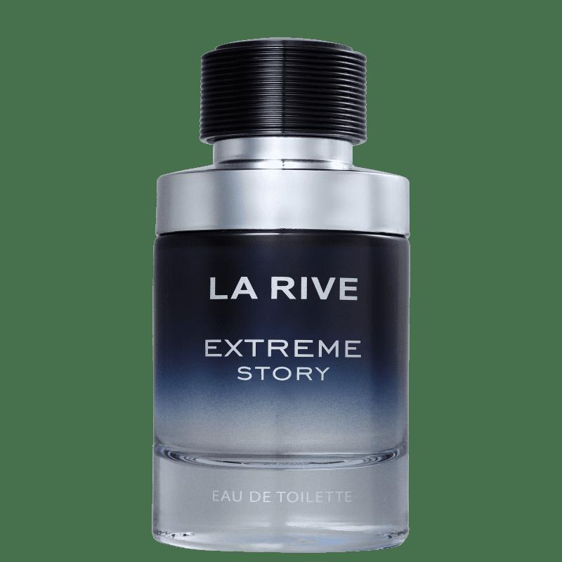Extreme Story La Rive Eau de Toilette - Perfume Masculino 75ml