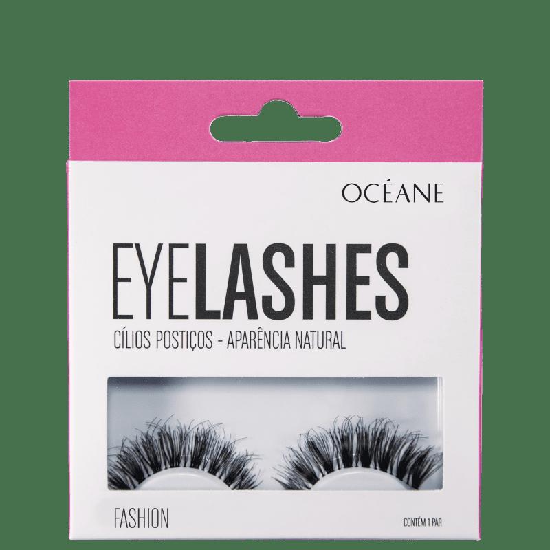 Eyelashes - Cílios Postiços Fashion
