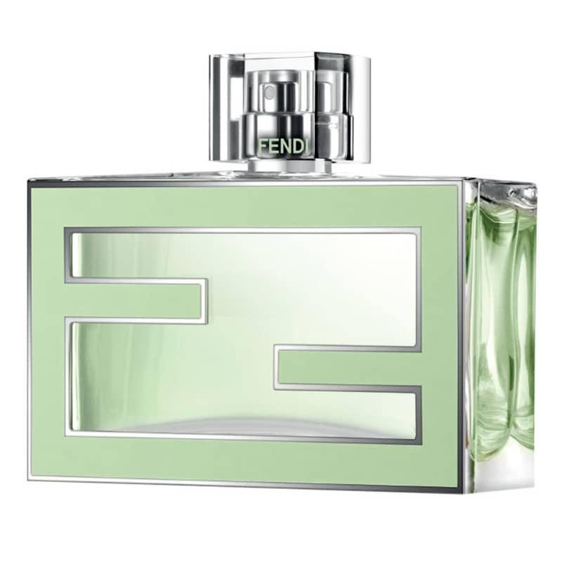 FENDI Perfume Feminino Fan di FENDI Eau Fraiche - Eau de Toilette 50ml