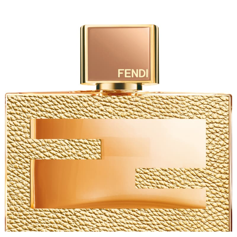 FENDI Perfume Feminino Fan di FENDI Leather Essence - Eau de Parfum 50ml