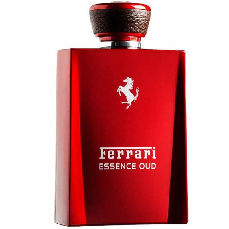 Essence Oud Ferrari Eau de Parfum - Perfume Masculino 100ml