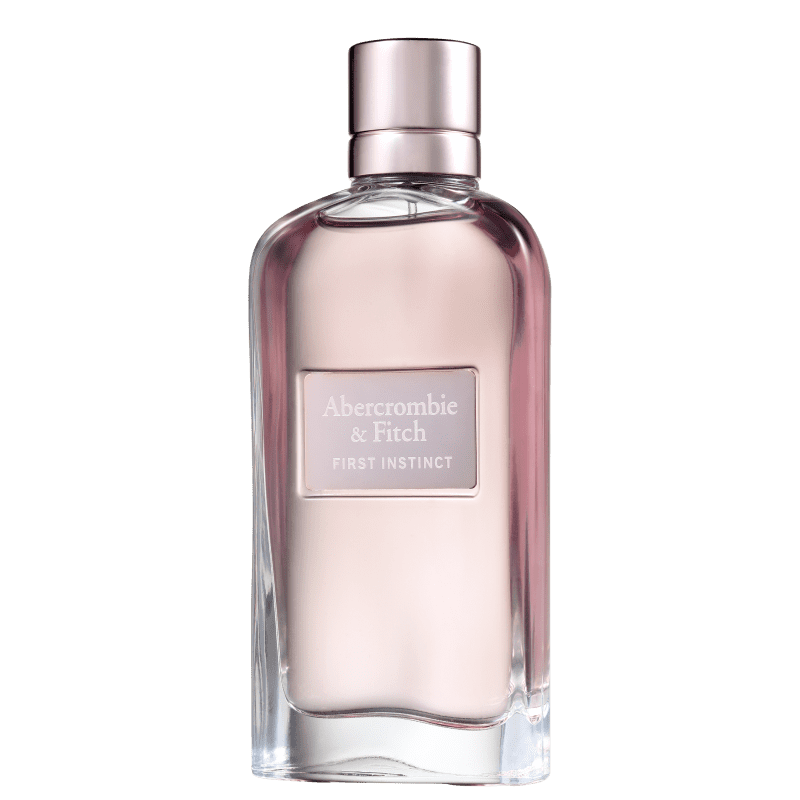 First Instinct Abercrombie & Fitch Eau de Parfum - Perfume Feminino 100ml