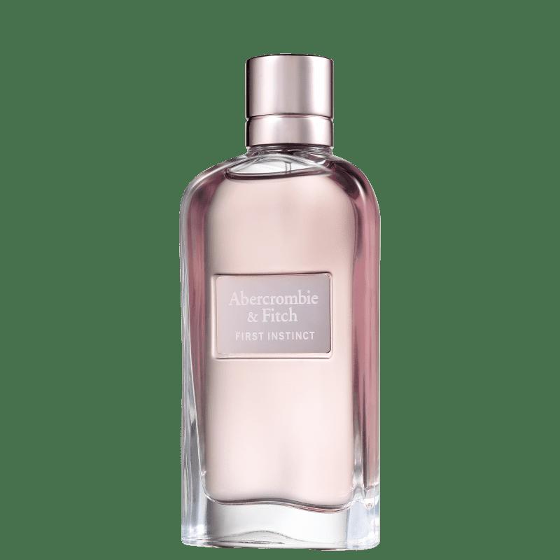 First Instinct Abercrombie & Fitch Eau de Parfum - Perfume Feminino 50ml
