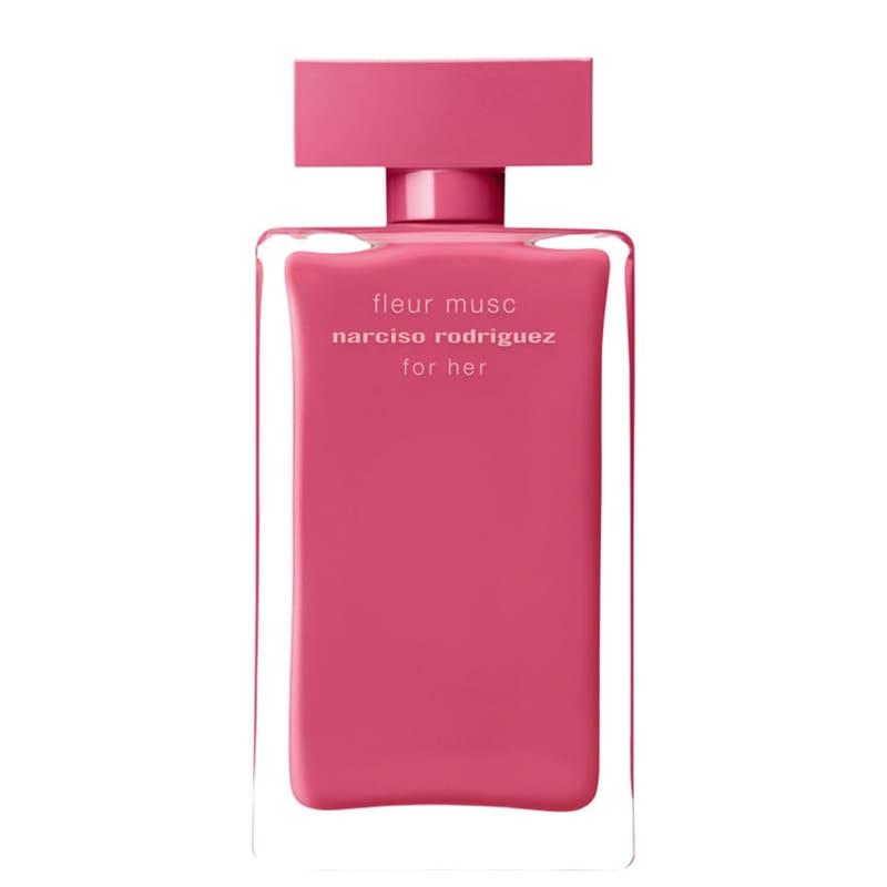 Fleur Musc For Her Narciso Rodriguez Eau De Parfum - Perfume Feminino 100ml