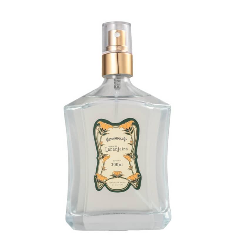 Folha de Laranjeira Granado Eau de Cologne - Perfume Unissex 300ml