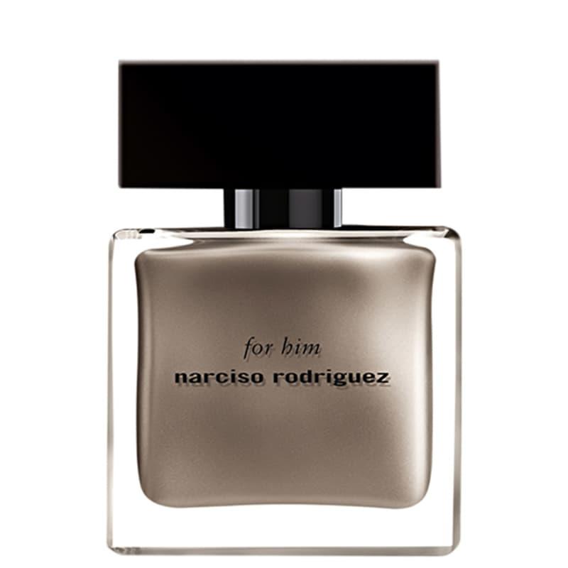 For Him Narciso Rodriguez Eau de Parfum - Perfume Masculino 50ml