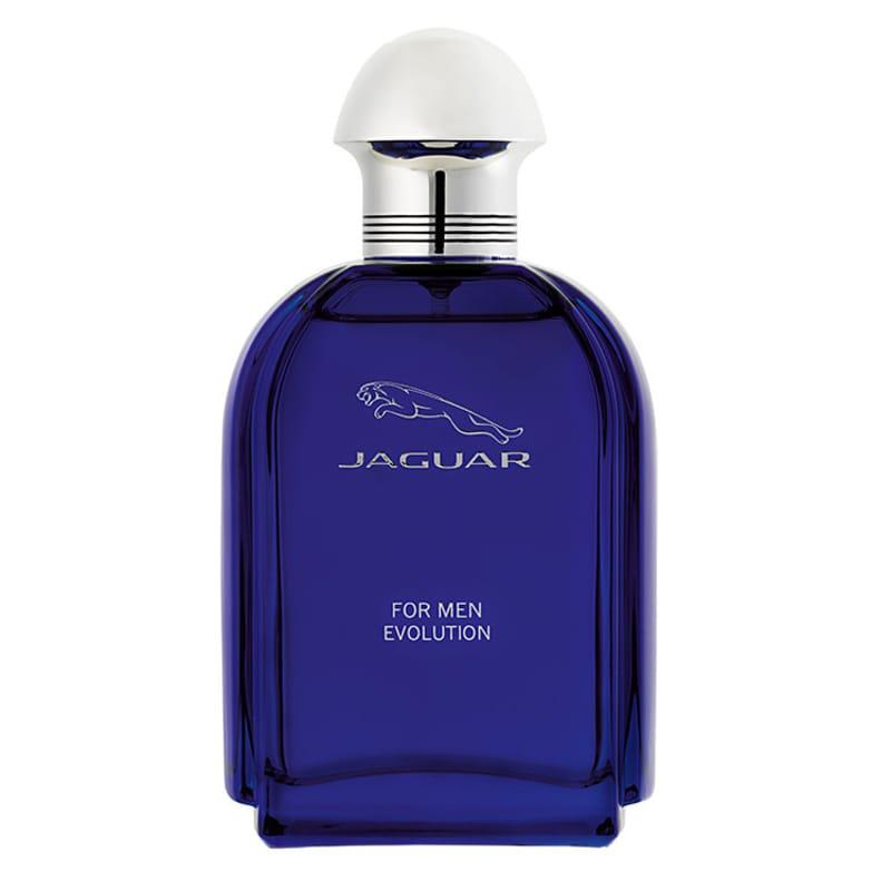 Jaguar For Men Evolution Eau de Toilette - Perfume Masculino 100ml