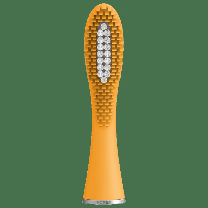 FOREO Issa Mini Hybrid Mango Tango - Refil Escova de Dente Elétrica