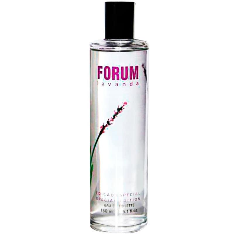 Forum Lavanda Eau de Cologne - Perfume Feminino 150ml