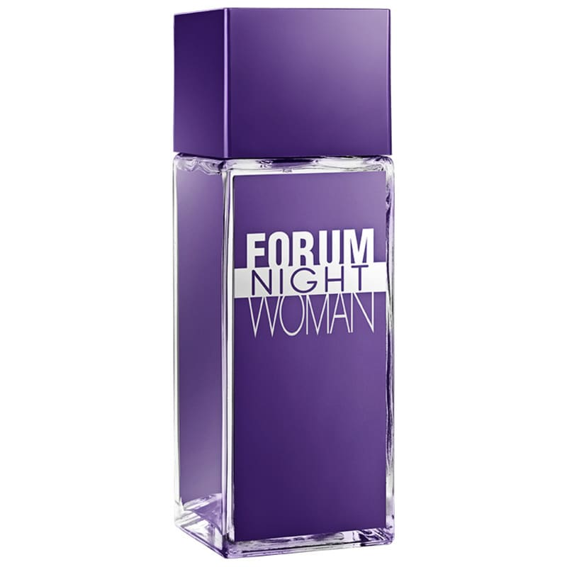 Forum Night Woman Eau de Cologne - Perfume Feminino 100ml e61ca20896ff1