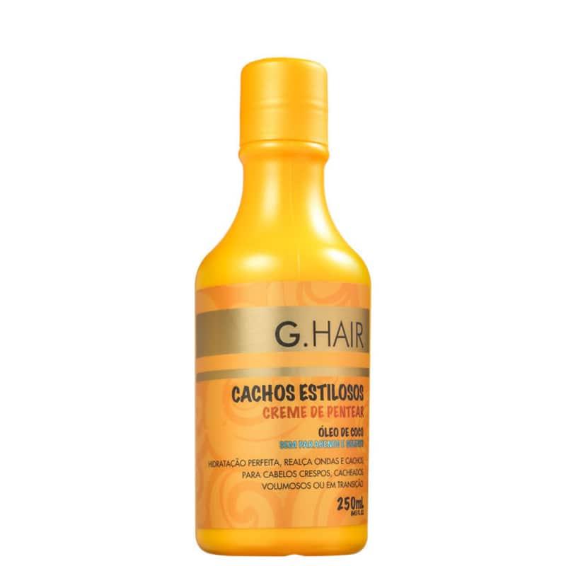 G.Hair Cachos Estilosos - Creme de Pentear 250ml