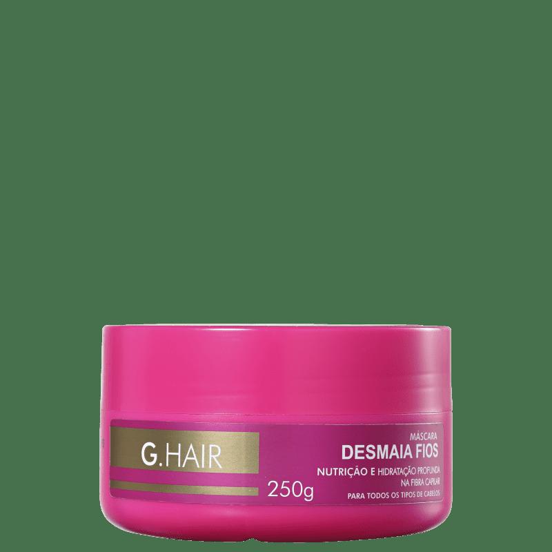 G.Hair Desmaia Fios - Máscara Capilar 250ml