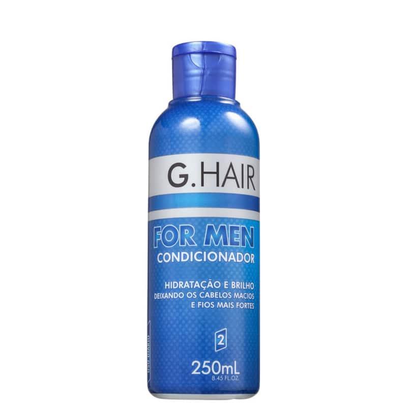 G.Hair For Men - Condicionador 250ml