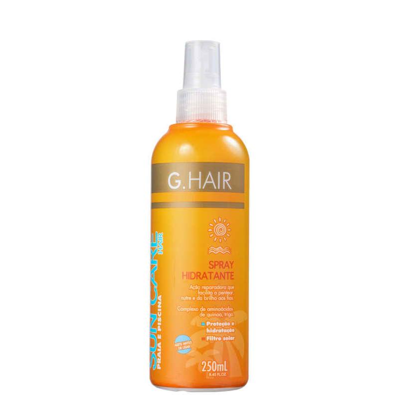 G.Hair Sun Care - Protetor Solar Capilar 250ml