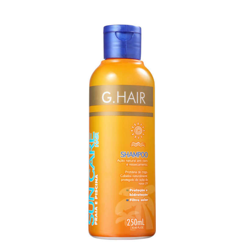 G.Hair Sun Care - Shampoo 250ml