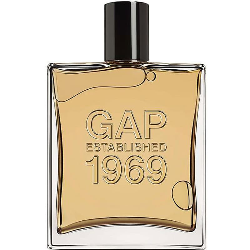 Gap Established 1969 Man Eau de Toilette - Perfume Masculino 100ml