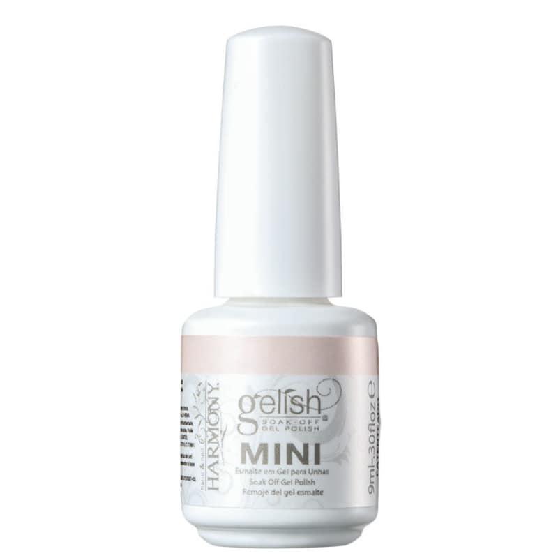 Gelish Soak Off Gel Mini I'm Charmed - Esmalte Cremoso 9ml
