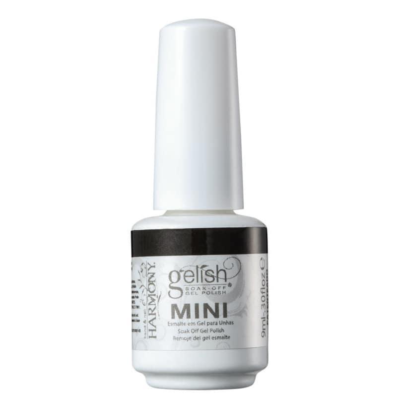 Gelish Soak Off Gel Mini Little Black Dress - Esmalte Cremoso 9ml