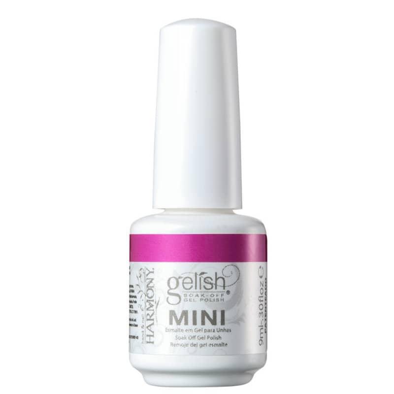 Gelish Soak Off Gel Mini Shock Therapy - Esmalte Cremoso 9ml