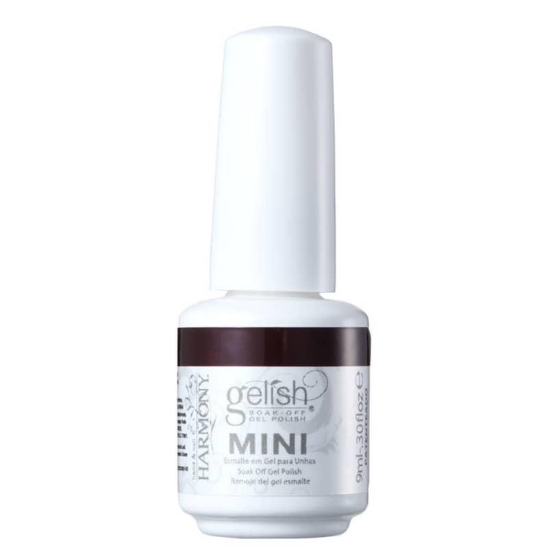 Gelish Soak Off Gel Mini Take The Lead - Esmalte Cremoso 9ml