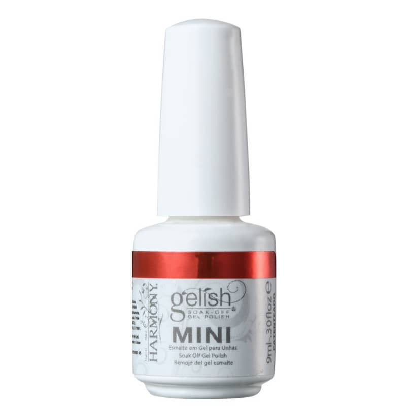 Gelish Soak Off Gel Tango Mango - Esmalte Cintilante 9ml