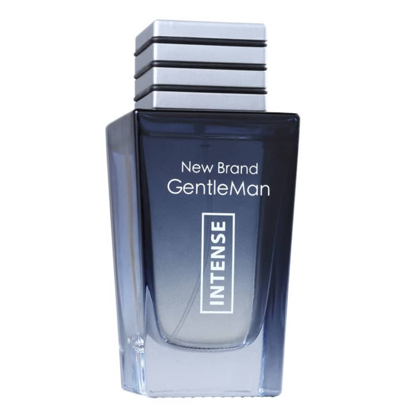 Gentleman Intense New Brand Eau de Toilette - Perfume Masculino 100ml