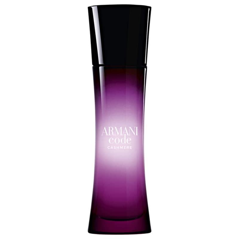 Armani Code Cashmere Giorgio Armani Eau de Parfum – Perfume Feminino 30ml