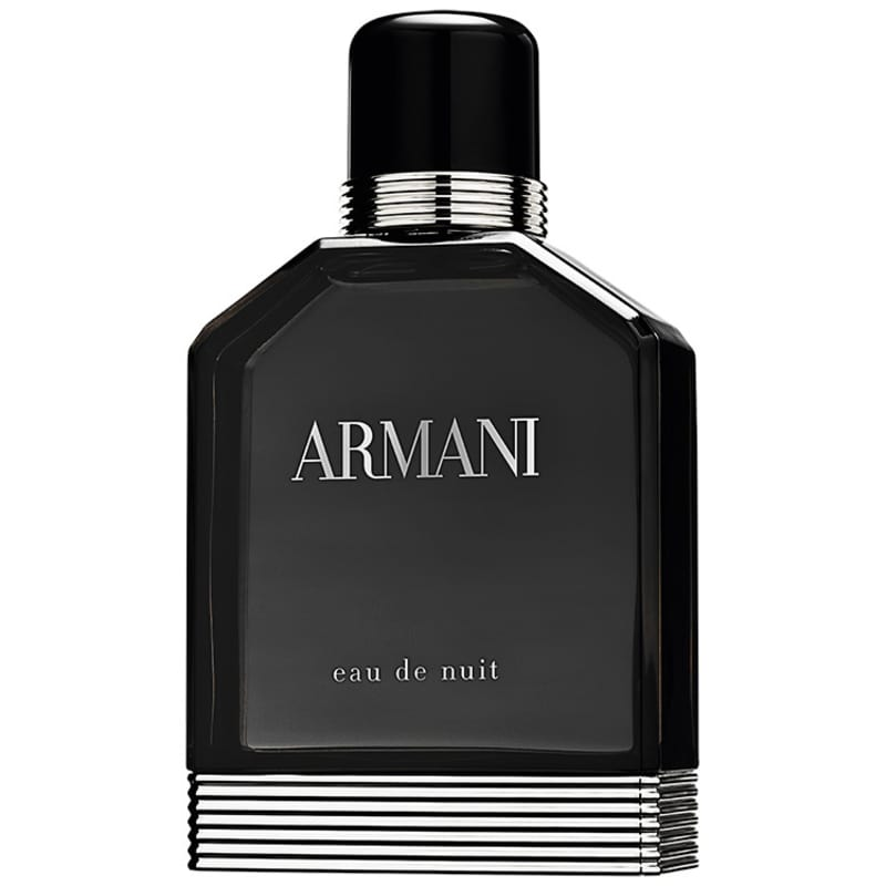 Eau de Nuit Giorgio Armani Eau de Toilette - Perfume Masculino 100ml