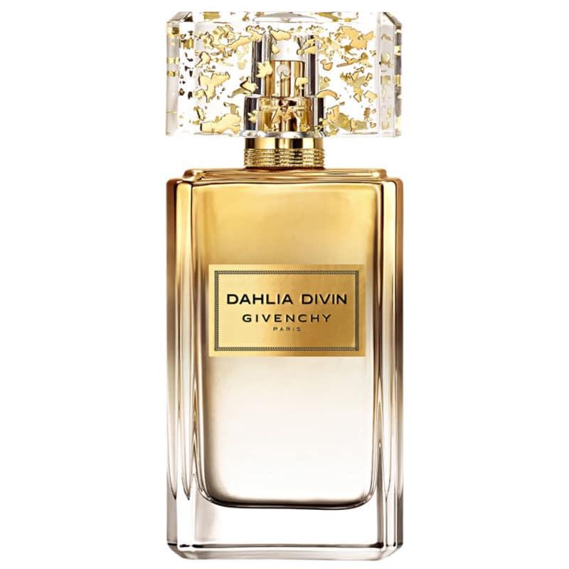 Dahlia Divin Le Nectar de Parfum Givenchy Eau de Parfum – Perfume Feminino 30ml