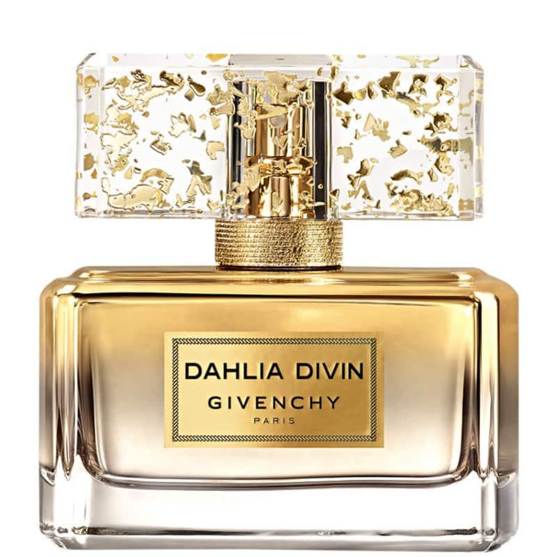 Dahlia Divin Le Nectar de Parfum Givenchy Eau de Parfum – Perfume Feminino 50ml