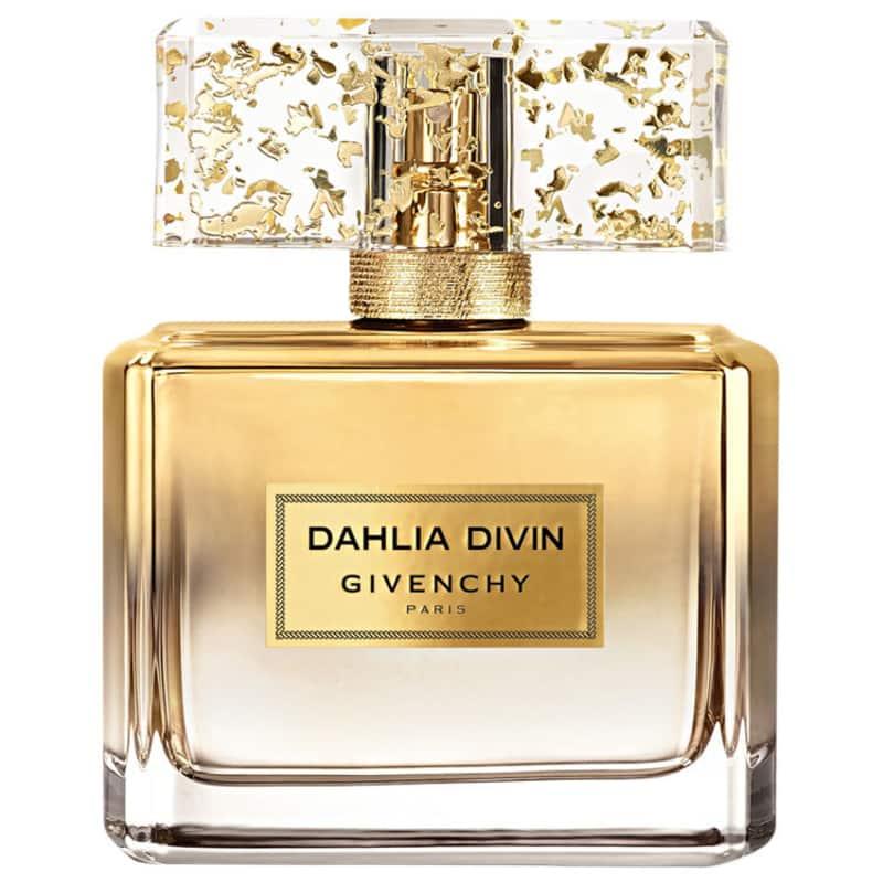 Dahlia Divin Le Nectar de Parfum Givenchy Eau de Parfum – Perfume Feminino 75ml