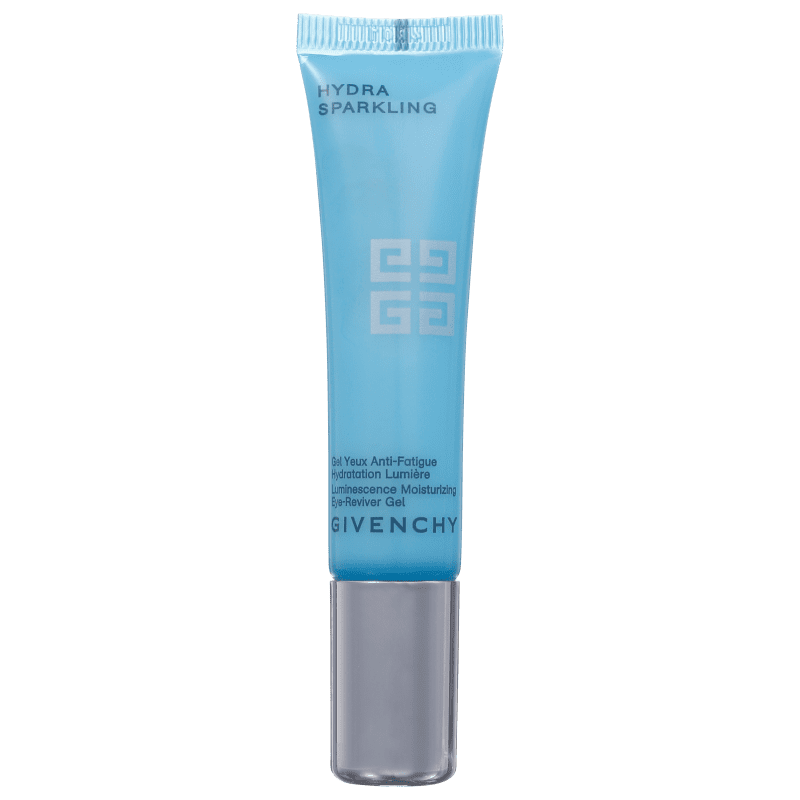 21419ea7c8 Givenchy Hydra Sparkling Luminescence Moisturizing Eye-Reviver Gel -  Hidratante para os Olhos 15ml