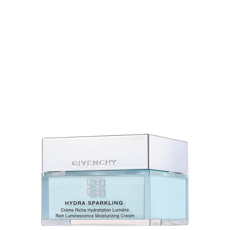 Givenchy Hydra Sparkling Rich Luminescence - Creme Hidratante Facial 50ml