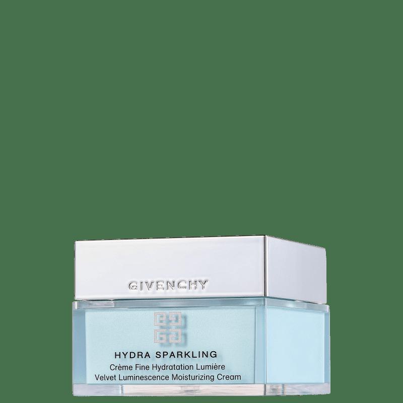 Givenchy Hydra Sparkling Velvet Luminescence - Creme Hidratante Facial 50ml