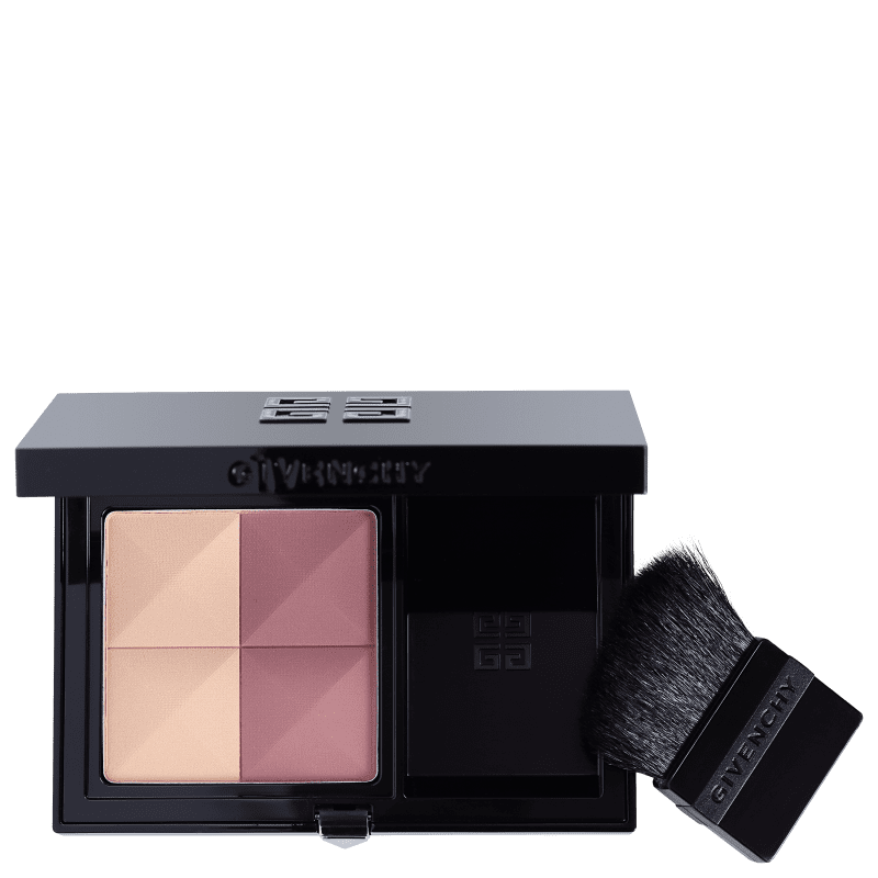 Givenchy Le Prisme N07 Wild - Blush em Pó 6,5g