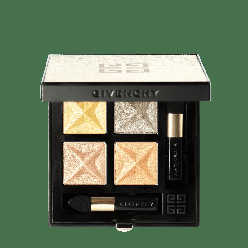 Givenchy Le Prisme Or Audaciex - Paleta de Sombras 4g