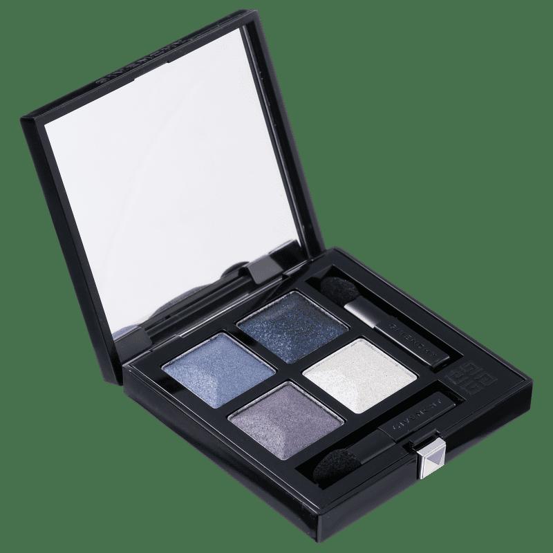 Givenchy Prisme Quatuor 2 Ecume - Paleta de Sombras 4g