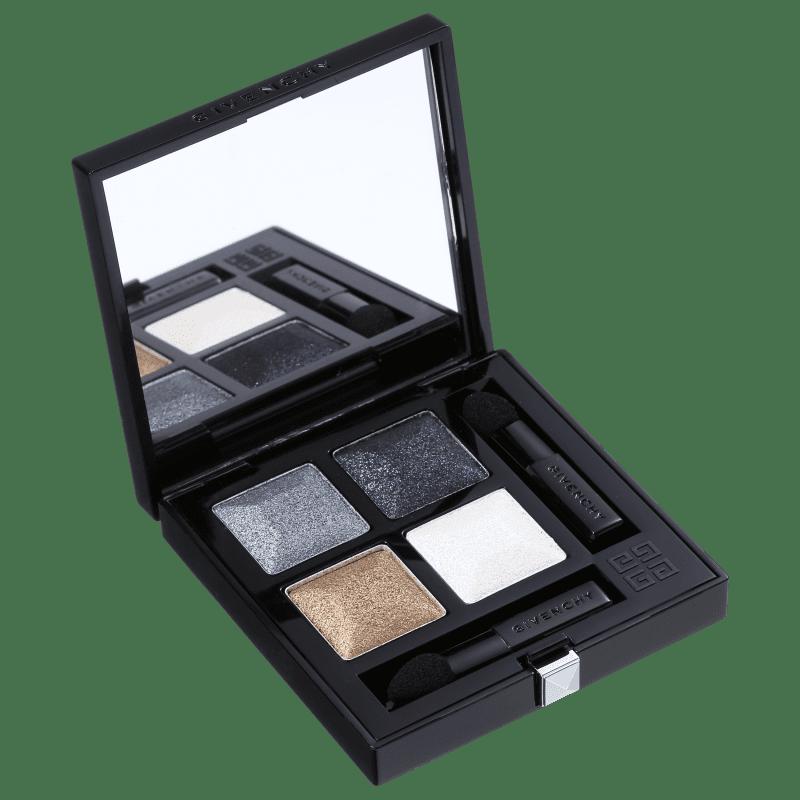 Givenchy Le Prisme Yeux Quatuor Renewal 4 Impertinence - Paleta de Sombras 4g
