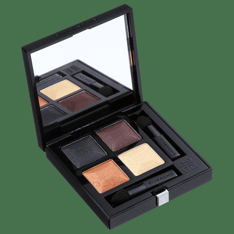 Givenchy Prisme Quatuor 8 Braise - Paleta de Sombras 4g
