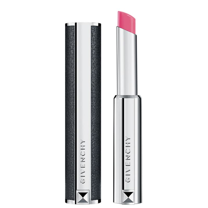 Givenchy Le Rouge A Porter 202 Rose Fantaisie - Batom Cintilante 2,2g