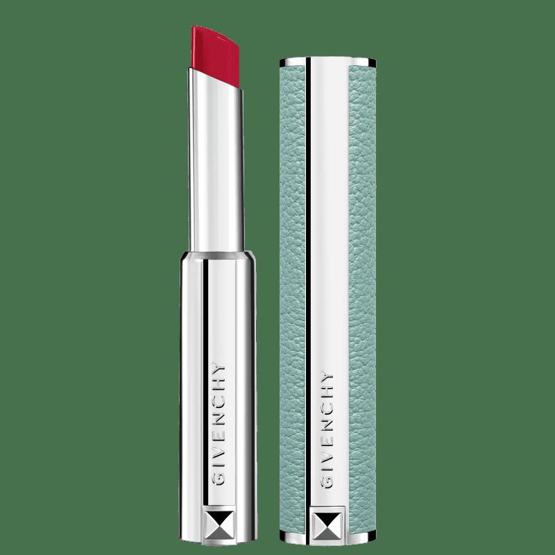 Givenchy Le Rouge A Porter 305 Red Gypsophila - Batom Cintilante 2,2g