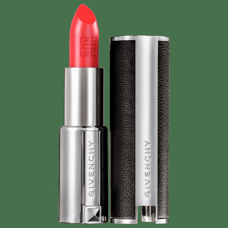 Givenchy Le Rouge Carmin Escarpin - Batom Matte 3,4g
