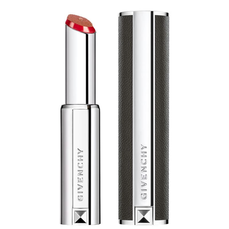 Givenchy Le Rouge Liquide Nº100 Nude Tweed - Batom 3ml