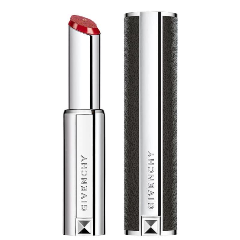 Givenchy Le Rouge Liquide Nº106 Nude Taffetas - Batom 3ml