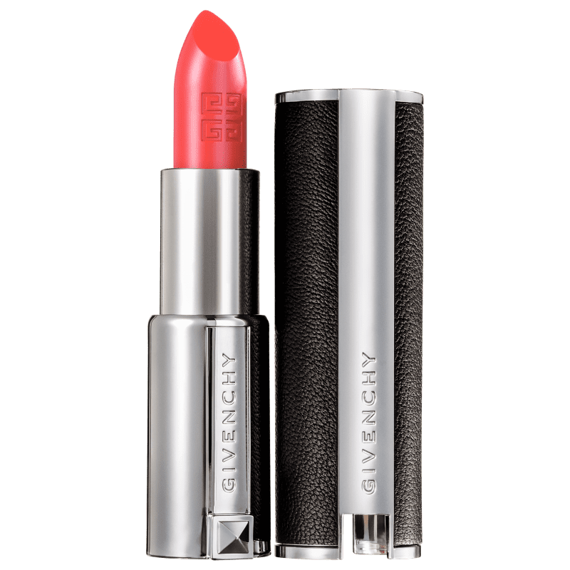 Givenchy Le Rouge Mandarine Bolero - Batom Matte 3,4g